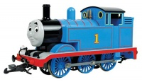 Thomas the Tank Engine With Moving Eyes & DCC Sound - Thomas and Friends G Scale