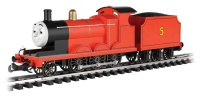 James the Red Engine- Thomas and Friends G Scale