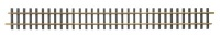 Bachmann G Scale Brass 1' Straight Track