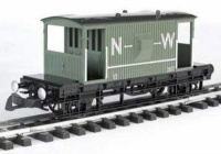 Brake Van - Thomas and Friends G Scale