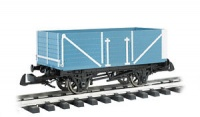 Open Wagon Blue - Thomas and Friends G Scale