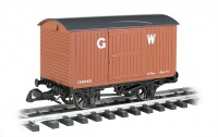 Great western Box Van - Thomas and Friends G Scale