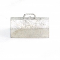 Roundhouse White Metal Engineers Toolbox