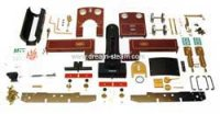 MSS Side Tank Loco Kit