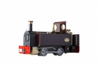 Roundhouse Locomotives - Millie