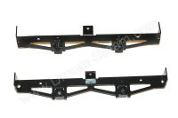 MSS Mamod Wagon Spares - Rolling Stock Chassis Frames (2)