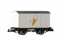 Ice Cream Wagon - Thomas and Friends G Scale