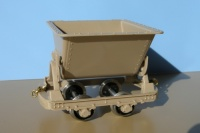 War Department Light Railways K Class Skip Wagon