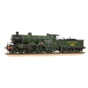Bachmann OO Gauge H2 Class Atlantic 4-4-2 2421 'South Foreland' SR Olive Green