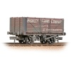 Bachmann OO Gauge 7 Plank Wagon End Door 'Highley Mining Company Ltd' Red [W]