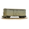 Bachmann Narrow Gauge OO-9  Bogie Covered Goods Wagon Nocton Estates L. R. Grey [W]