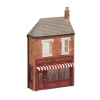 Bachmann OO Gauge Low Relief 'Balti Towers'