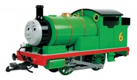Percy the Small Engine- Thomas and Friends G Scale
