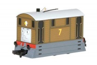 Toby the Tram Engine - Thomas and Friends G Scale