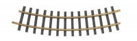 Bachmann G Scale Brass 4' Diameter Curved Track