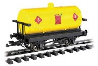 Sodor Fuel Tank - Thomas and Friends G Scale