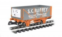 S.C Ruffy- Thomas and Friends G Scale