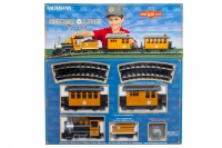 Short Line Special Train Set - Li'l  Big Haulers