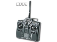CORE RC CODE 2.4GHz Digital Proportional R/C System