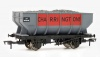 Dapol OO Gauge 21t Hopper Charringtons B441834K