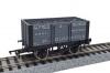 Dapol OO Gauge 7 Plank Wagon 9ft Wheelbase Alfred J Thomas 18