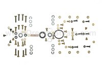 MSS Mamod Loco Spares - Full Washer, Seal and Fastener Pack