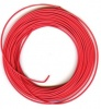 PECO OO Red Connecting Wire