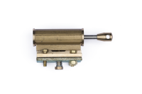 MSS Mamod Loco Spares - 32mm or 45mm Piston Cylinder Assembly