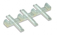 HO/OO, O & O-16.5 Insulating Rail Joiners