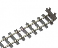 PECO 00-9 Buffer Stop Two per pack Sleeper Type