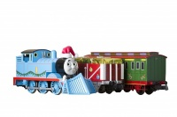 Thomas Christmas Delivery- Thomas and Friends G Scale