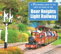 A Pecorama Guide to the First 40 Years of the Beer Heights Light Railway