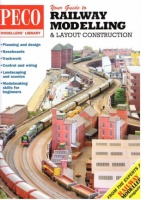 Your Guide to Railway Modelling & Layout Construction