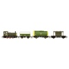 Bachmann OO Gauge Military Manoeuvres Train Set