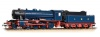 Bachmann OO Gauge WD Austerity 2-8-0 79250 'Major-General Mc Mullen' LMR Blue