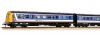 Bachmann OO Gauge Class 101 2 Car DMU Network SouthEast – DCC Sound