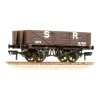 Bachmann OO Gauge 5 Plank Wagon Wooden Floor SR Brown