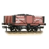 Bachmann OO Gauge 5 Plank Wagon Wooden Floor Carlisle Co-Op – with Wagon Load