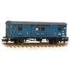Graham Farish N Gauge Ex-Southern CCT Covered Carriage Truck BR Blue