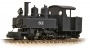 Bachmann Narrow Gauge OO-9 Baldwin 10-12-D Tank 542 Railway Operating Division Black