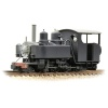 Bachmann Narrow Gauge OO-9 Baldwin 10-12-D Tank No. 4 Snailbeach District Railways Black [W]
