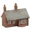 Bachmann OO Gauge Brick Station Waiting Room Building