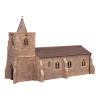 Bachmann OO Gauge Church