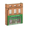 Bachmann OO Gauge Low Relief 'Stuarts Sports Shop'