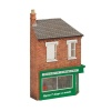Bachmann OO Gauge Low Relief 'Kevin's Carpets'