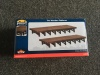 Bachmann OO Gauge Two Wooden Platforms