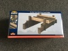 Bachmann OO Gauge  Double Track Rail Over Road Bridge