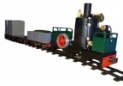Mamod Brunel Goods Set