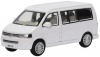 OO Gauge Oxford Diecast 76T5C002 VW T5 California Camper Candy White