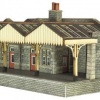 Metcalfe N SCALE PARCEL OFFICES